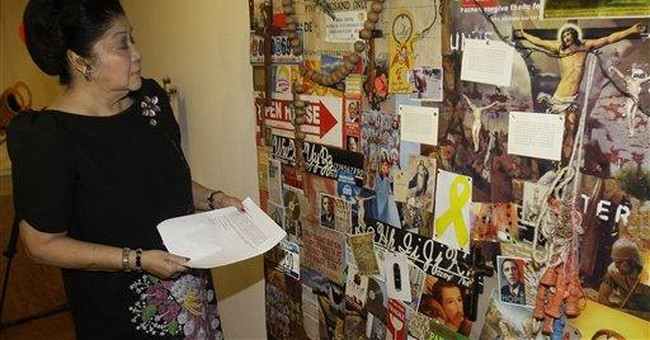 Philippines shuts art show deemed offensive