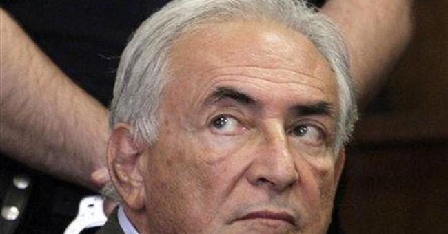 Maid sues Strauss-Kahn over NYC hotel encounter