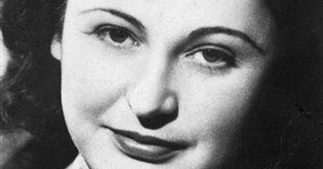 French Resistance hero Nancy Wake dies at 98