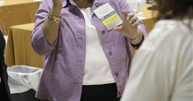 VA docs rusty on women's care learn new skills