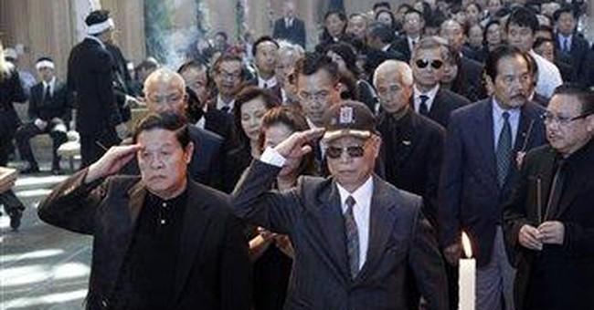 S. Vietnam's ex-leader remembered in California