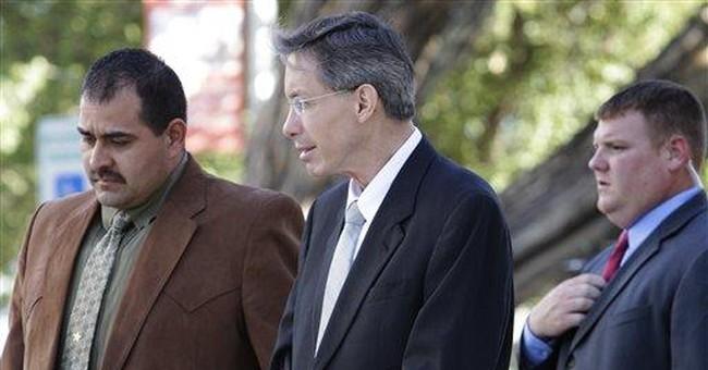Polygamist leader Jeffs faces sentencing this week