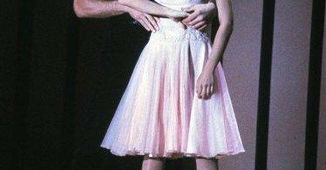 Lionsgate announces 'Dirty Dancing' remake