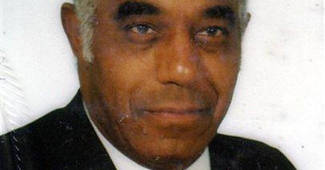 1st black Secret Service agent dies at age 82