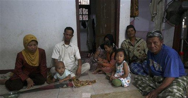 No shame for religious killings in Indonesian town