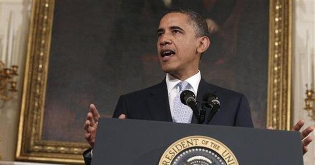 Obama announces fuel standards for big vehicles