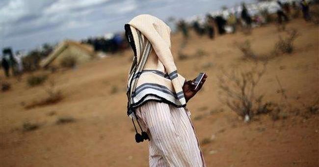 UN fears dramatic rise in Somalia famine refugees