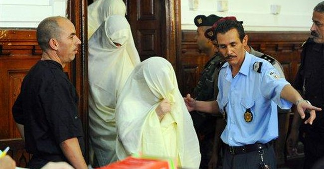 Tunisia trial restarts for 23 allies of Ben Ali