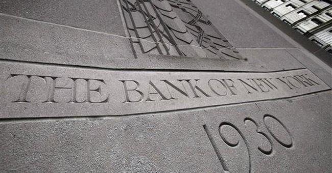 Bank of New York Mellon plans 1,500 job cuts