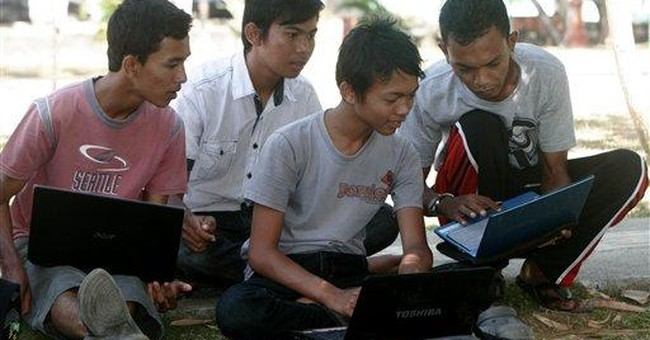 Indonesian tech frenzy tantalizes venture capital