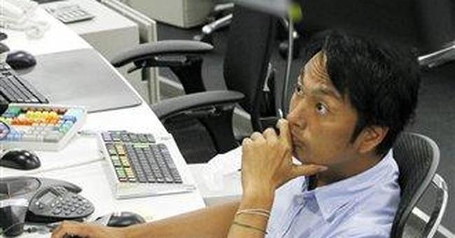 Stocks tank on European bank, US economy fears