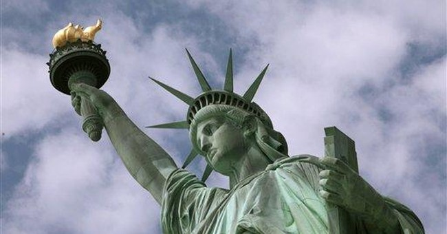 Statue of Liberty to close for yearlong repairs