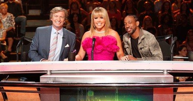 'So You Think You Can Dance' crowns champion
