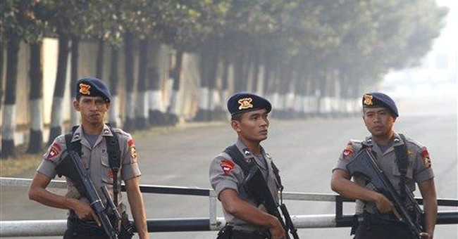 Bali bombing suspect extradited to Indonesia