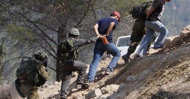 Israel prepares for Palestinian statehood rallies