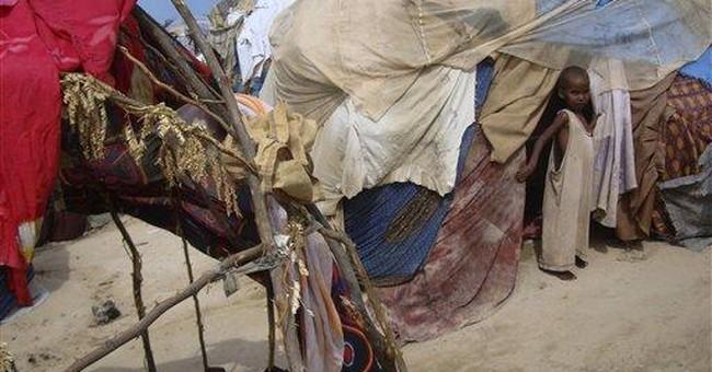 UN says cholera epidemic in Somalia