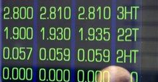 European stocks up as US continues rollercoaster