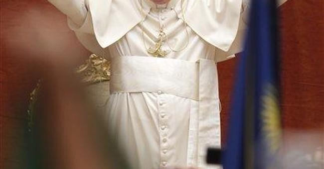 Vatican, Croats split over monastery