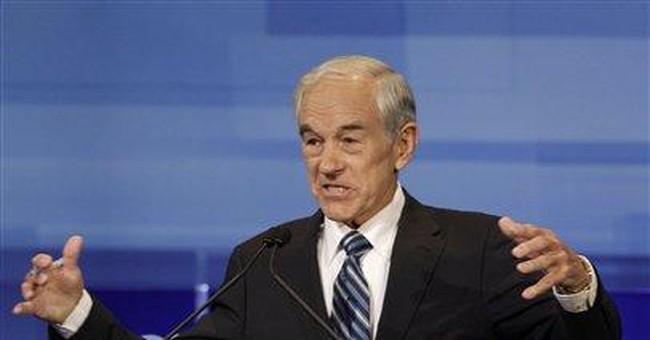 Paul and Santorum clash over US-Iran relationship