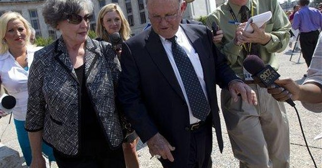 No convictions after 2-month Ala corruption trial