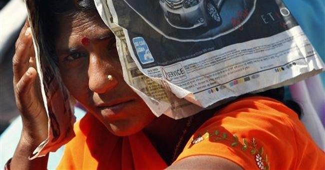 Established democracies face a summer of despair