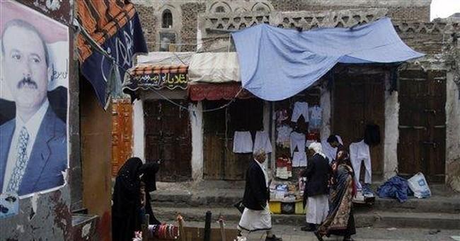 17 militants, 3 soldiers killed in Yemen fighting