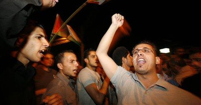 Proposed reforms not enough for Jordan protesters