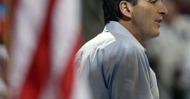 Ex-Minn. Gov. Tim Pawlenty ends White House bid