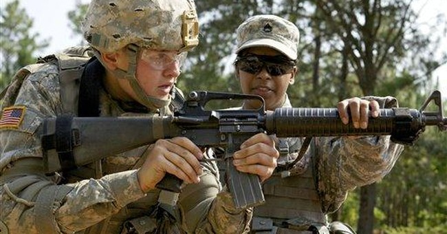 Army's drill sergeant single moms face challenges