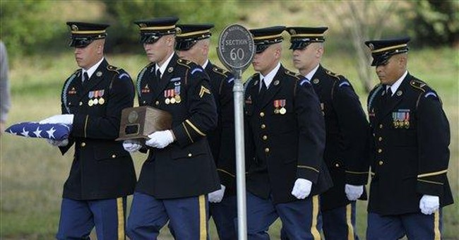Vet thrown from coaster receives military funeral