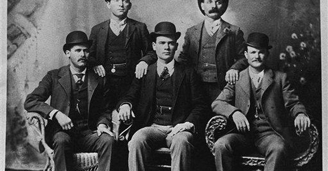 Old text, new wrinkles: Did Butch Cassidy survive?