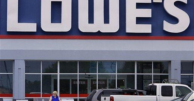 Muted demand leaves Lowe's 2nd-qtr profit flat