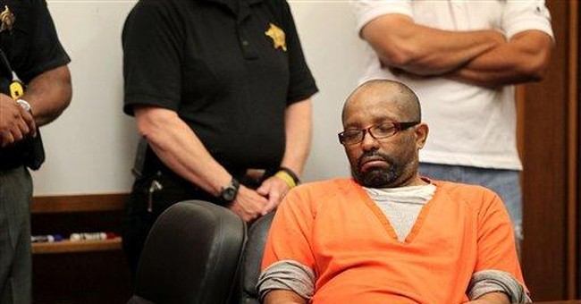 Defense to seek new trial for Ohio serial killer