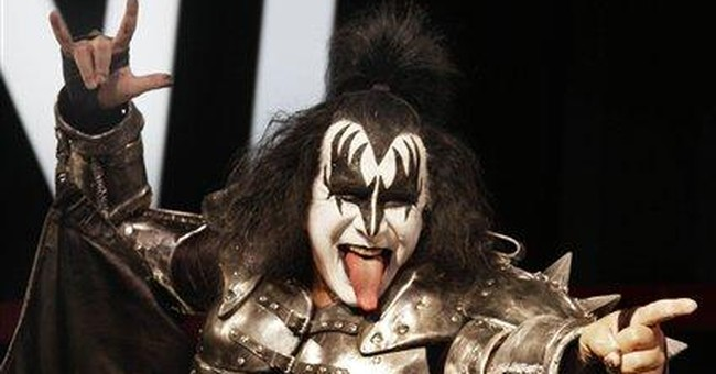 Jackson concert promoters remove Kiss from lineup