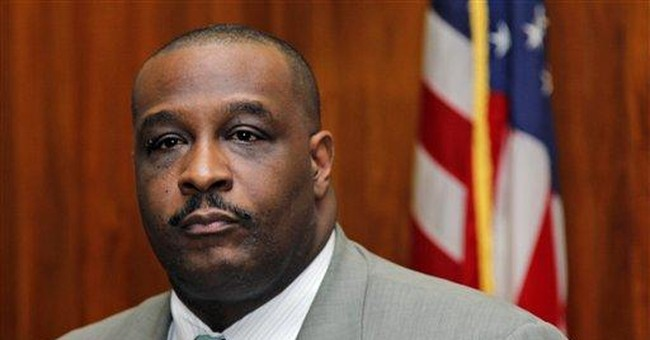 Pa. chief: Facebook target likely slain over pot