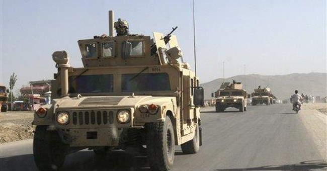 $360M lost to insurgents, criminals in Afghanistan