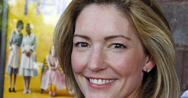 Judge throws out suit against 'The Help' author