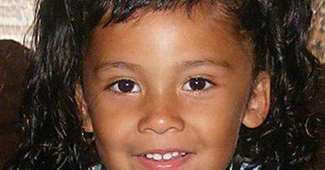 Search continues for body of missing 3-year-old