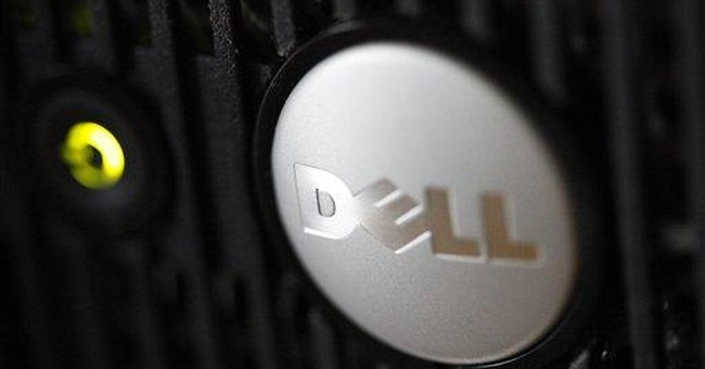 Dell cuts guidance, showing industry uncertainty