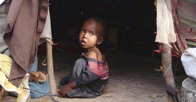 UN: Aid will still go to Somalia despite fraud