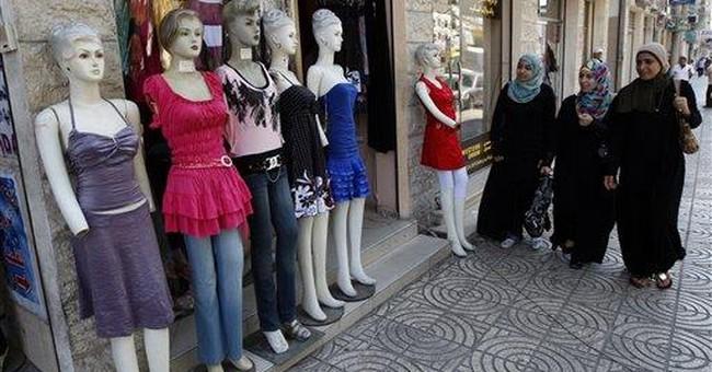 Hamas bans Gaza students studying abroad