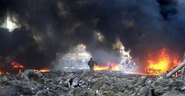 Hariri tribunal broadens probe to 3 other attacks
