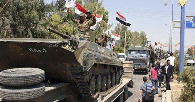 Syria comes under mounting pressure amid bloodshed