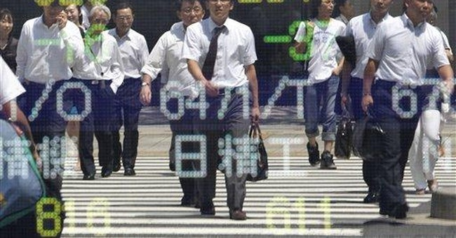 Japan exports fall for 5th straight month in July