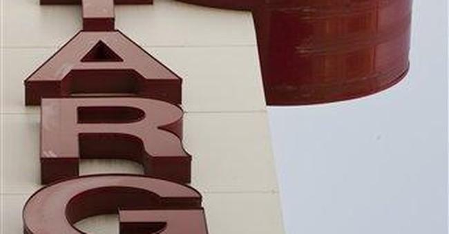 Target's 2Q profit  rises 3.7 percent