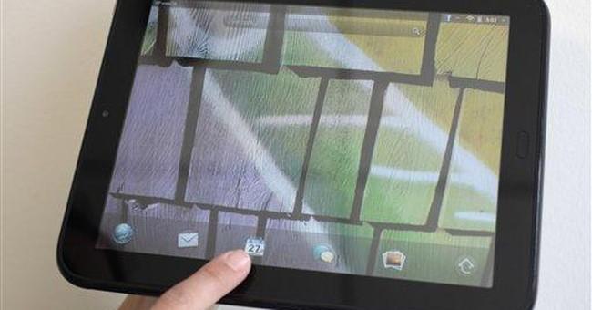 In nod to IBM, HP overhaul minimizes consumers