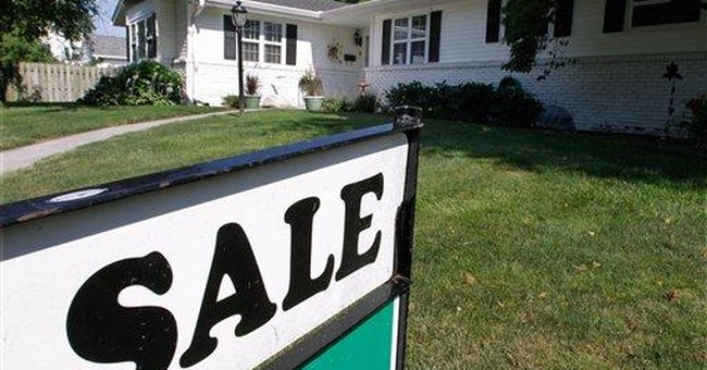 Home sales dropped 3.5 pct. in July, hit 2011 low
