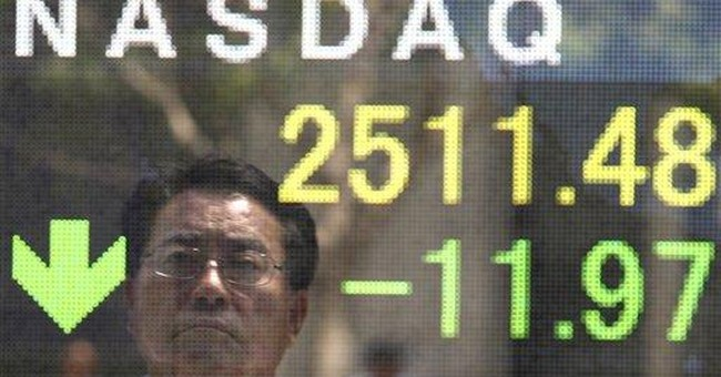 US recession fears knock stocks