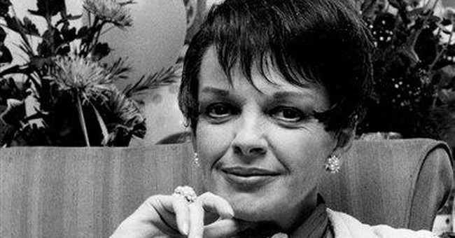 Play about Judy Garland to come to Broadway
