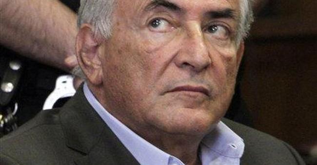 Did Strauss-Kahn maid talk settlement? DA inquires